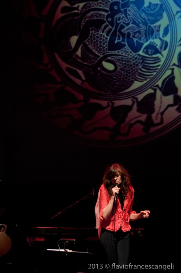 Foto di Flavio Francescangeli