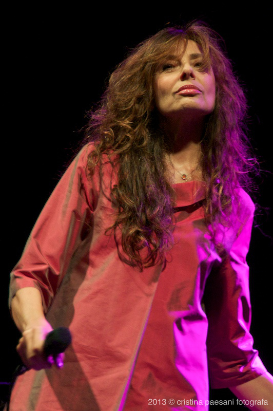 Foto Di Cristina Paesani